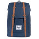 Herschel Retreat Backpack brown/blue